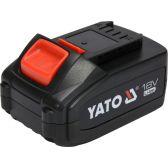Аккумулятор YATO YT-82843 Li-Ion 18 В 3 Ач